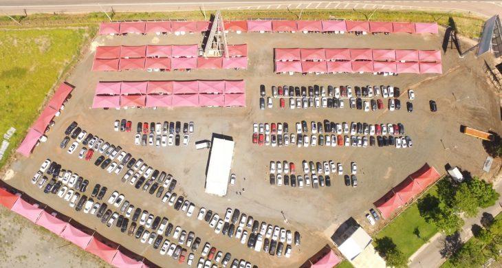 Estacionamento próximo Aeroporto Viracopos - Pátio Econômico